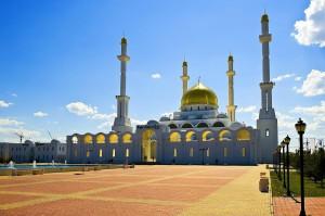 Mosque RK
